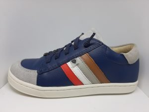 OldSoles Boys Leather Sneakers