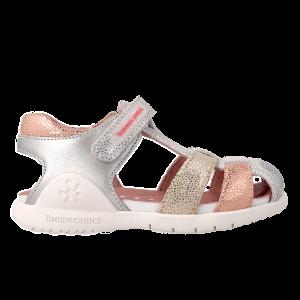 Biomecanics 212171 Girls Sandals Leather Multicolour