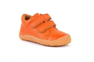 Froddo G2130225-5 Boys First Shoes Leather Tan
