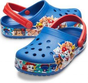 Crocs Paw Patrol Band Clog