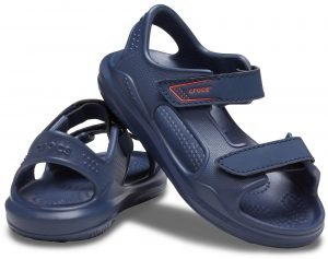 Crocs Swiftwater Expedition Sandal Navy