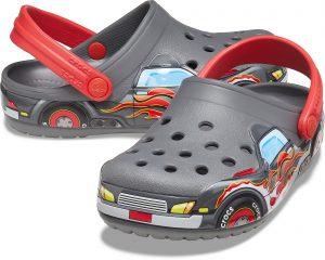 Crocs Kids Truck Band Clog