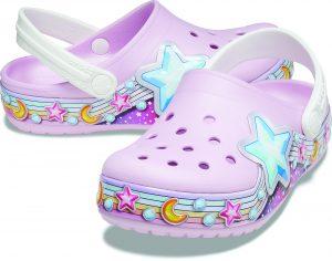 Crocs Kids Fun Lab Star Band Clog