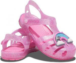Crocs Kids Isabella Sandals