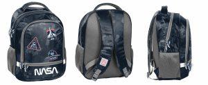 PASO School Backpack NASA