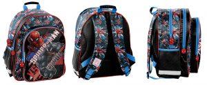 PASO SPW-090 School Bag Spider-Man