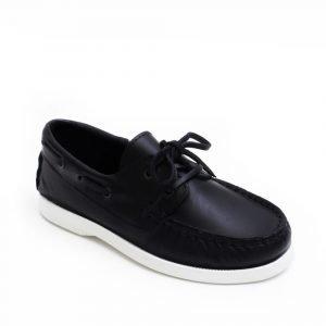 Petasil Sail 2 5696 Deck Shoes Navy