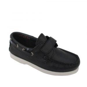 Petasil Sloop 2 5246 Boat Shoes Navy