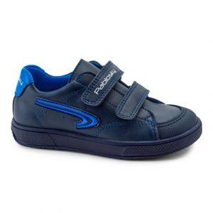 Pablosky 289025 Boys Sneakers Navy