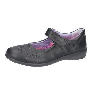 Ricosta Beryl Girls Leather Shoes