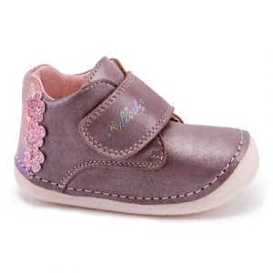 Pablosky 000972 Baby Girls First Steps Rose Pink