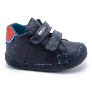 Pablosky 001124 Baby Boys First Steps Navy