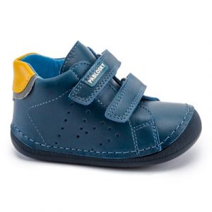 Pablosky 001134 Baby Boys First Steps Blue