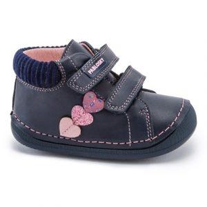 Pablosky 001221 Baby Girls First Steps Navy