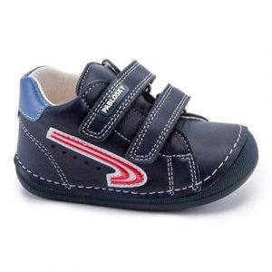 Pablosky 001325 Baby Boys First Steps Navy