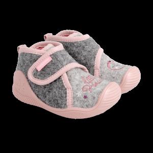 Biomecanics 211162 Baby Girl Slippers