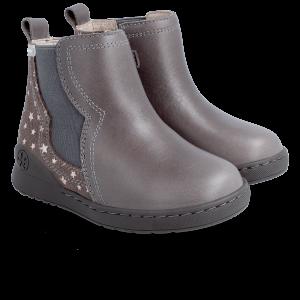 Biomecanics 211201 Girls Ankle Boots Gray