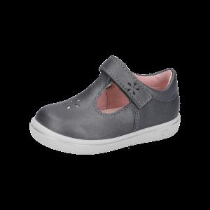 Ricosta Pepino Winona Girls Shoes Asphalt (Grey)