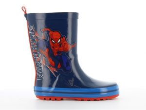 Spiderman Wellingtons